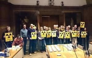 Atompolitischer Ratschlag in Aachen