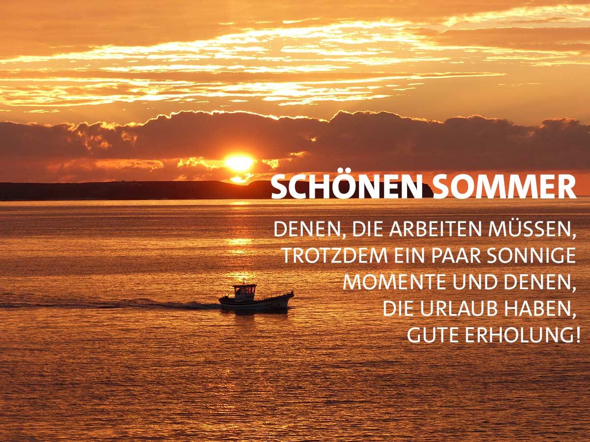 Hans Christian Markert Schönen Sommer Hans Christian Markert